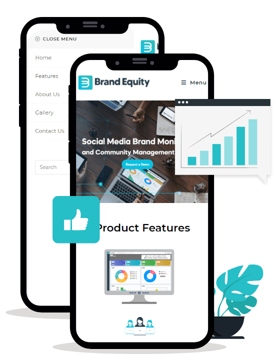 Social Media Brand Monitoring and Community Management System