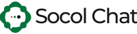 Socol Chat is a secure group video chat platform ( VinnCorp )